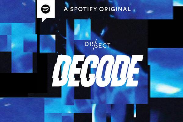 Axel Kacoutie - Decode - Work Thumbnail
