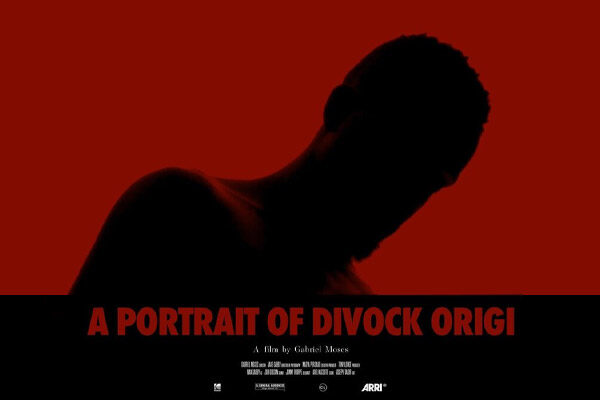 Axel Kacoutie - A Portrait Of Divock Origi by Gabriel Moses - Work Thumbnail