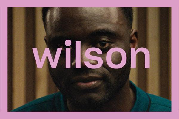 Axel Kacoutie - Wilson by John Ogunmuyiwa - Work Thumbnail